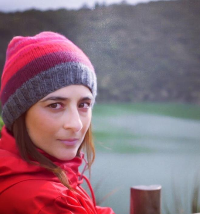 María A. Vásquez