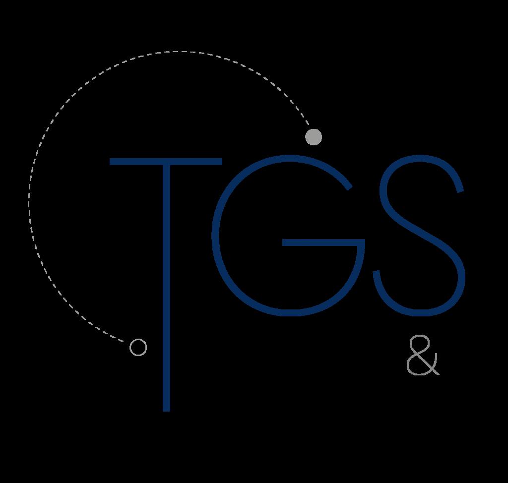 Banner Logo Tgs Idiomas