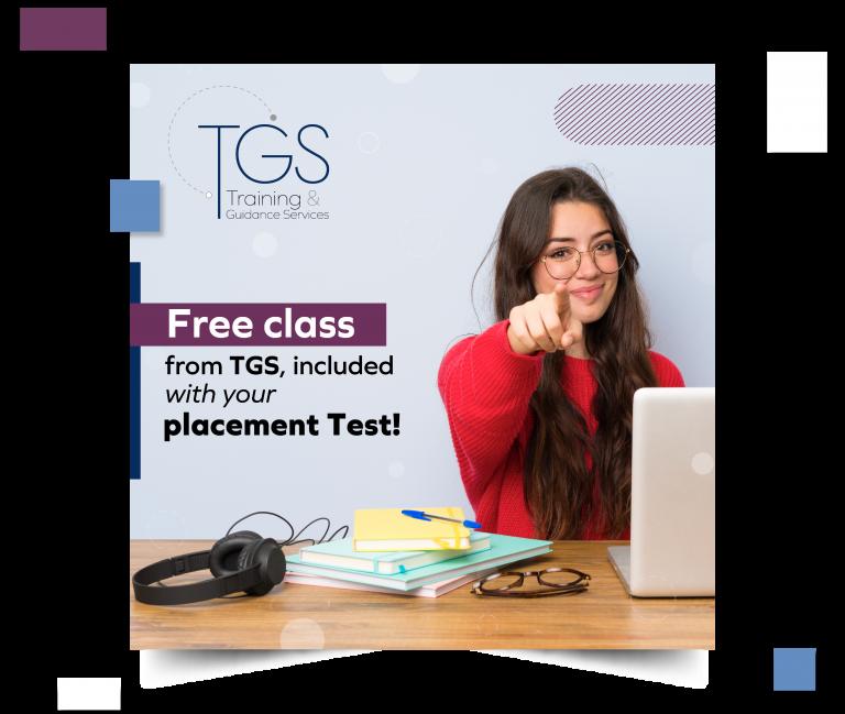 Spanish Free Class Tgs Idiomas