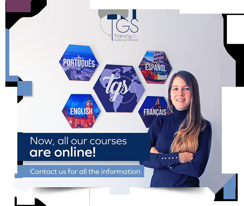 Virtual Classes Tgs Idiomas